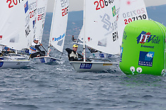 2015  ISAf SWC | Laser | day 1