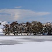 Loch Tarff, Scotland