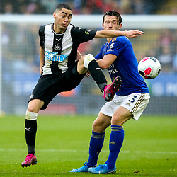 Leicester City v Newcastle United