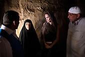UNHCR Special Envoy Angelina Jolie: Syrian Refugee Crisis