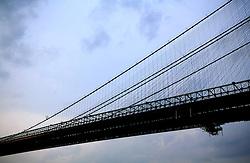 USA NEW YORK 04JUN10 - Downtown Manhattan skyline, New York...jre/Photo by Jiri Rezac..© Jiri Rezac 2010