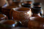 Guaitil Pottery