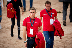 Tebbel Maurice, GER<br /> World Equestrian Games - Tryon 2018<br /> © Hippo Foto - Sharon Vandeput<br /> 17/09/2018