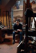 Jacob Collins, painter