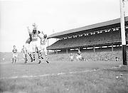 All Ireland Senior Football Championship Final, Armagh v Kerry, 27091953AISFCF, 27.09.1953, 09.27.1953, 27th September 1953,  Kerry 0-13, Armagh 1-06,