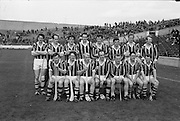 02/11/1969<br /> 11/02/1969<br /> 2 November 1969<br /> Oireachtas Hurling Final: Cork v Kilkenny at Croke Park, Dublin.<br /> The Kilkenny team which won the Oireachtas Hurling Final.