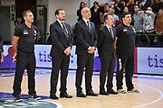 DESCRIZIONE : Campionato 2014/15 Dinamo Banco di Sardegna Sassari - Sidigas Scandone Avellino<br /> GIOCATORE : Francesco Vitucci<br /> CATEGORIA : Allenatore Coach Ritratto Before Pregame<br /> SQUADRA : Sidigas Scandone Avellino<br /> EVENTO : LegaBasket Serie A Beko 2014/2015<br /> GARA : Dinamo Banco di Sardegna Sassari - Sidigas Scandone Avellino<br /> DATA : 24/11/2014<br /> SPORT : Pallacanestro <br /> AUTORE : Agenzia Ciamillo-Castoria / Claudio Atzori<br /> Galleria : LegaBasket Serie A Beko 2014/2015<br /> Fotonotizia : Campionato 2014/15 Dinamo Banco di Sardegna Sassari - Sidigas Scandone Avellino<br /> Predefinita :