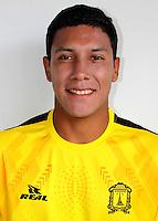 Football - Peruvian League Descentralizado - <br /> Movistar Trophy 2016 - Abertura Tournament / <br /> Club Ayacucho F.C. - Ayacucho - <br /> Alberto Cornejo Rubio