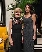 16.09.18 - Julie Bishop and Amal Clooney