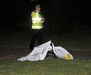 16 Y O STABBING SYDENHAM ROAD SYDENHAM LONDON.05.05.10. PIC JAYNE RUSSELL 07976428861