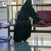 NLD/VEA/20180713 - Vliegveld Verenigde Arabische Emiraten,