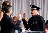 Michel Moore Takes Over as the new LAPD Chief