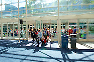 The National Art Education Association (NAEA) National Convention in San Diego, CA