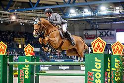 Weishaupt Philipp, GER, Che Fantastica<br /> Stuttgart - German Masters 2019<br /> © Hippo Foto - Stefan Lafrentz<br /> 17/11/2019
