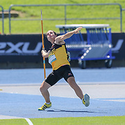 March 17 2018 - Action from the 2018 Australian Athletics Junior Championships