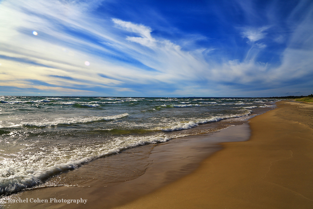 &quot;Sky Light Sky Bright&quot;<br />