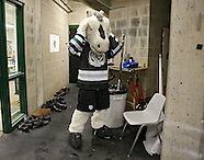 Roughriders Hockey - Cedar Rapids, Iowa - September 28, 2013