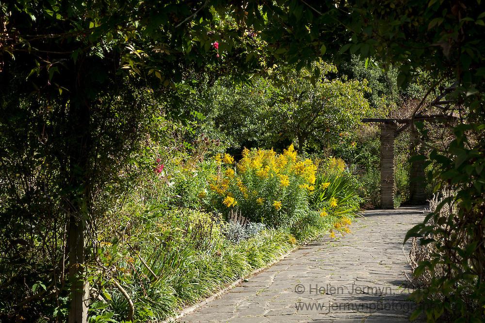 Sexby Garden, Peckham Rye Park, Southwark