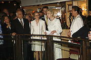 Penny Marks and Princess Alexandra at the opening The opening  day of the Grosvenor House Art and Antiques Fair.  Grosvenor House. Park Lane. London. 14 June 2006. ONE TIME USE ONLY - DO NOT ARCHIVE  © Copyright Photograph by Dafydd Jones 66 Stockwell Park Rd. London SW9 0DA Tel 020 7733 0108 www.dafjones.com