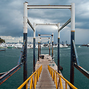 PANAMA CITY / CIUDAD DE PANAMA<br /> Photography by Aaron Sosa.<br /> Panama City - Panama 2011.<br /> (Copyright © Aaron Sosa)