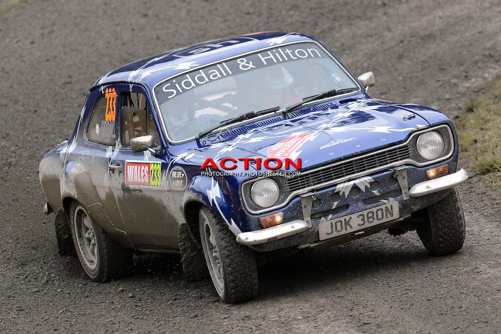 Wales Rally GB International 2014