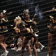 2096_Sheffield Sabrecats - Gold Squad
