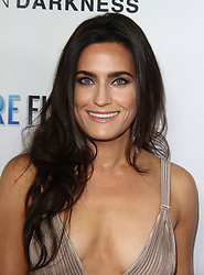 """""""God's Not Dead"""" Premiere at The Egyptian Theatre in Hollywood, California on 3/20/18. 20 Mar 2018 Pictured: Caitlin Leahy. Photo credit: River / MEGA TheMegaAgency.com +1 888 505 6342"""