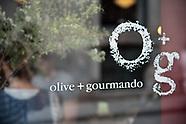 Restaurant - Olive & Gourmando