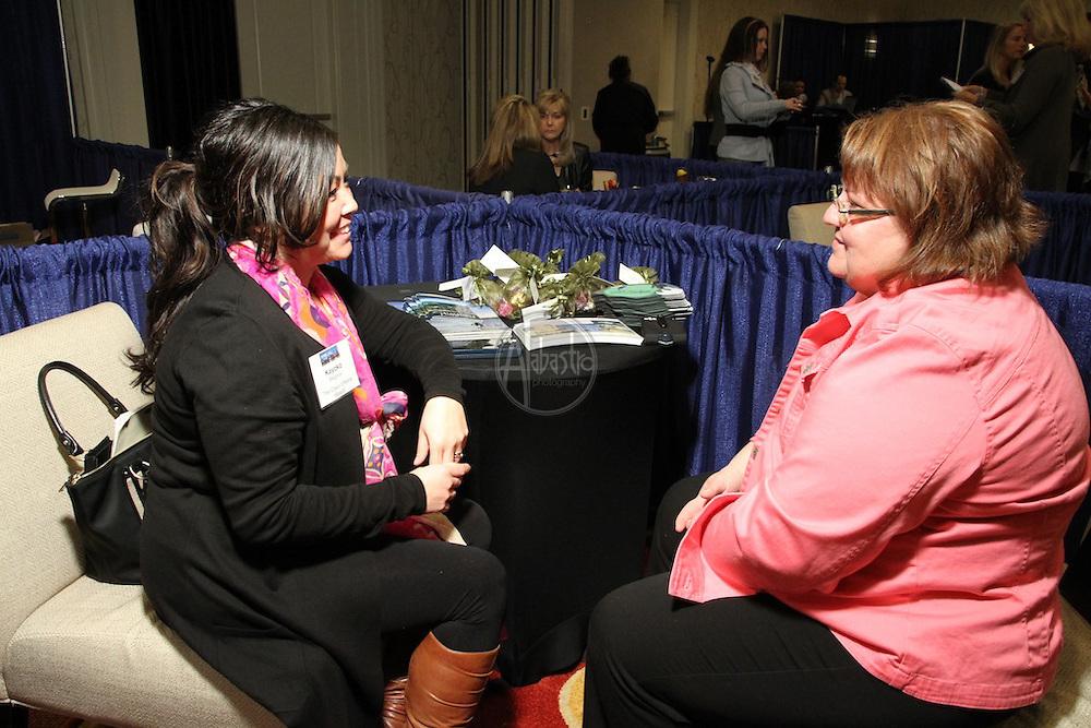 MPI Cascadia Educational Conference 2011 - Monday.