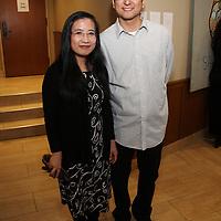 Dr. Cynthia Ma, Dr. Xinming Su