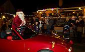 Ballyhack Christmas Lights