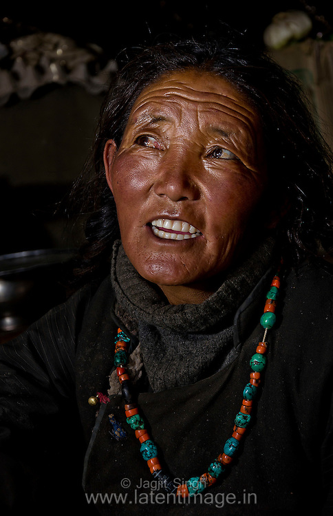 CHANGPA, are a nomadic Tibetan ethnic group found mainly in Zanskar region. The major concentration of this Changpa tribal community are found several places like Changthang plateau in Ladakh ranges. The Changpa of Ladakh are high altitude pastoralists, raising mainly yaks and goats. Just like many other tribal communities, this Changpa tribal community too has engaged themselves in cultivation.