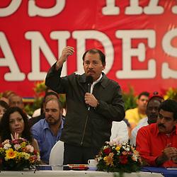 Nicaragua: miscellaneous