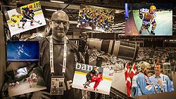 Hockeypotalen.dk er et arkiv med Dansk Ishockey fotos mm. igennem 32 år.<br /> <br /> Analog fra 1987 til 1999 ( ikke online ) Digital fra 1999 og frem ( online )<br /> <br /> Pga overflytning mm. fra et ældre system, vil der løbende være opdatering.<br /> <br /> Søger I fotos som endnu ikke er online, kan I kontakte HockeyPortalen på tlf: 40 27 78 26 eller mail: hockeyportalen@nhcfoto.dk