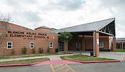 Bruce Elementary School, February 1, 2017.