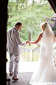 Julie & Hitesh Maine Wedding