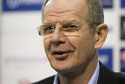 Coach of Rzeszow Travica Ljubomir