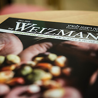 Weizmann Annual Lecture 26.01.2016