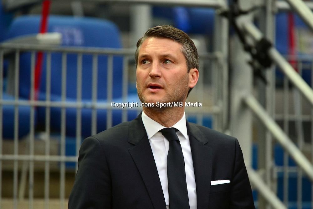 Olivier LETANG    - 11.04.2015 -  Bastia / PSG - Finale de la Coupe de la Ligue 2015<br />Photo : Dave Winter / Icon Sport