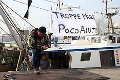 20170217 PROTESTA PESCATORI PORTO GARIBALDI