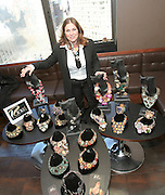 Nolcha supports the growth of ethical fashion and celebrate independent fashion brands who hold to sustainable, organic and eco-friendly fashion standards.  Nolcha is an award-winning leading global platform advancing the business of independent fashion designers and retailers via social e-commerce, fashion week events and an educational video portal. Erica Levine of RICKIL Designer Jewelry.