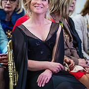 NLD/Amsterdam/20170326 - Pr. Margarita en Sheila de Vries presenteren nieuwe sieradencollectie, Margarita