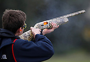 Shooting - Central & Lower North Island Secondary School Clay Target competition.