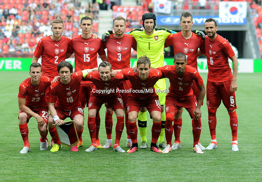 2016.06.05 Praha Czech Republic<br />