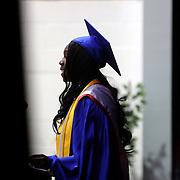 Pender High School held graduation ceremonies Saturday June 14, 2014 at the school in Burgaw, N.C. (Jason A. Frizzelle)