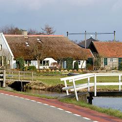 farmhouses, boerderijen , Netherlands