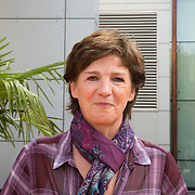 NLD/Hilversum/20180828 -  Persviewing nieuw tv-seizoen NPO, Martine van Os