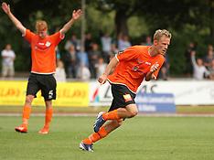 11 Aug 2013 Nordvest FC - FC Helsingør