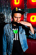 © Naki Kouyioumtzis.Bugged Out Presents Planet Turbo, at The Coronet, Old Kent Road, London, UK.<br /> featuring: Boys Noize