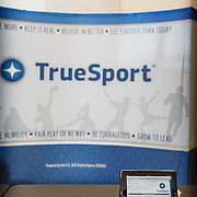 USADA, TrueSport, and SMRT educational event at the Arthur Christopher Community Center in downtown Charleston, SC.